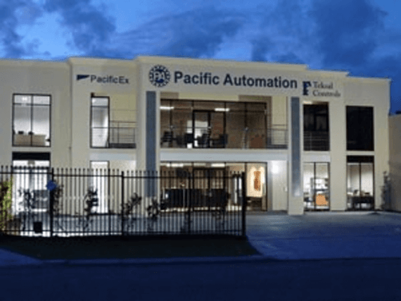 Pacific Automationimage
