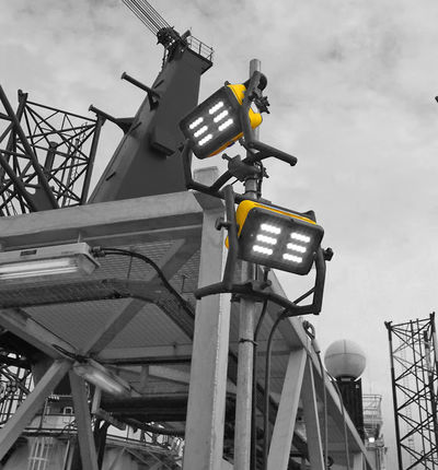 Case Studies- atex and iecex certified portable lighting heating power distribution and ventilation