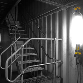 ATEX & IECEx Certified Worklights