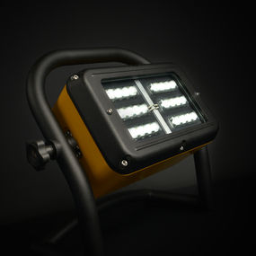 EX LED Rechargeable Floodlight