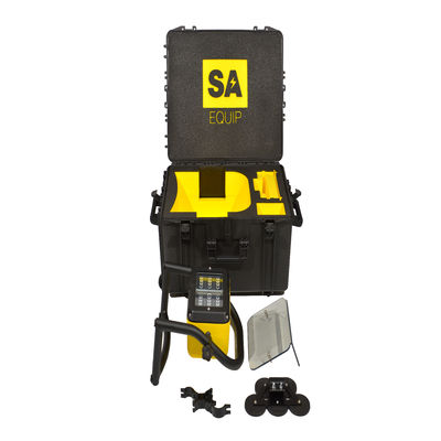 EX LED Portable Rechargeable Outdoor Floodlight · SA Equip