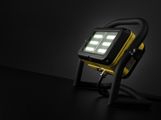 EX LED Floodlight