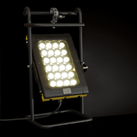 EX LED AREA LIGHT