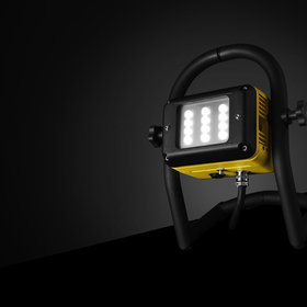 EX LED Compact Floodlight
