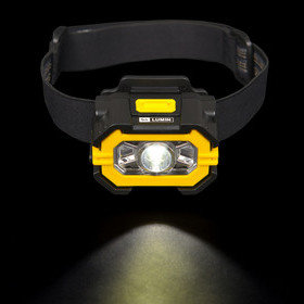 EX LED HEADTORCH